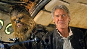 """Star Wars: The Force Awakens"" Review! 11"