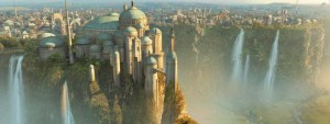 """Star Wars: The Phantom Menace"" Review! 19"