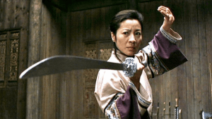 "Michelle Yeoh May Have Just Joined ""Shang-Chi"" Cast! 11"