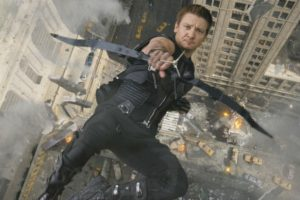 """Hawkeye"" Delayed Indefinitely! 1"