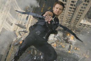 """Hawkeye"" Delayed Indefinitely! 2"
