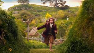 Lord Of The Rings Hobbit