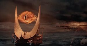Lord Of The Rings Sauron