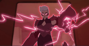 She-Ra Scorpia