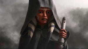 Clone Wars finale