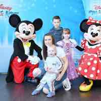 The Wonderful World of Disney on Ice Tour *Review*