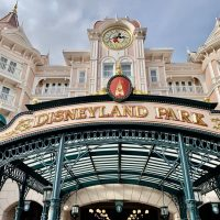 Tips for visiting Disneyland Paris in winter