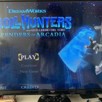 Review - Trollhunters: Defenders of Arcadia PS4