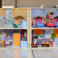 Beginners Guide to Making a Dolls House