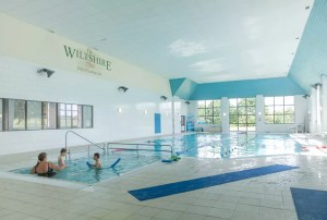 The Wiltshire - Leisure facilities and pool
