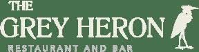 The Wiltshire - Grey Heron restaurant logo