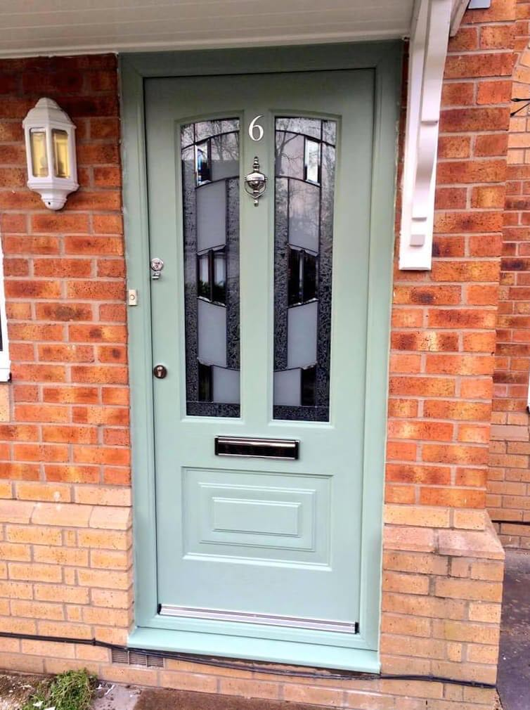 Chartwell Green Rockdoor, Chorlton