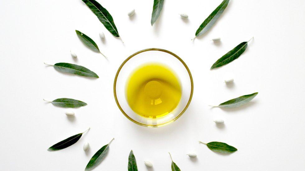 天然植物油
