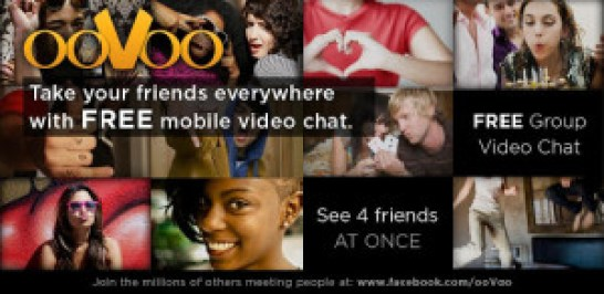 ooVoo APK 2.6.9 Free Video Call And Voice For Android