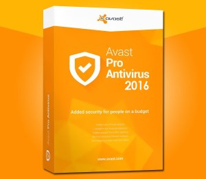 Avast Pro AntiVirus 2018 License Key Crack