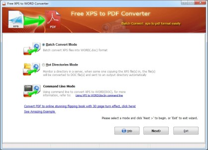 convert xps to pdf Online Full Version Free Online