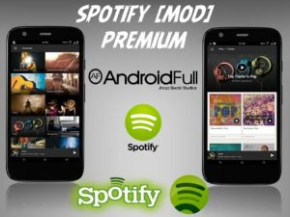 Spotify Music Premium Mod APK Latest Final Version {Fixed 2019}