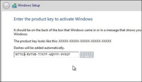 Windows 8.1 Pro Product Key Generator 2017 Get Free