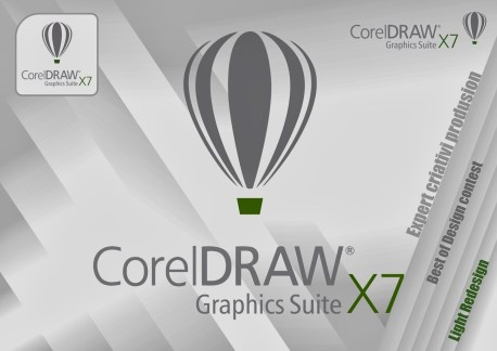 Coral Draw X7 Crack Serial Number Free Download