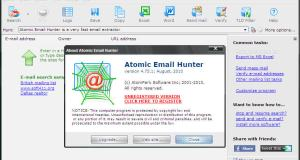 Atomic Email Hunter Crack Full Version Download