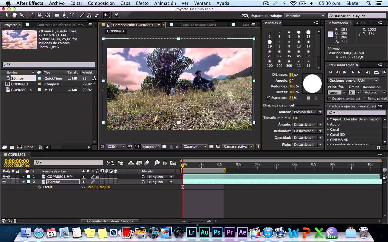 Crack After Effects Mac Conclever