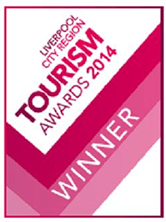 Liverpool City Region Tourism Awards 2014