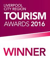 Liverpool City Region Tourism Awards 2016