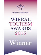 Wirral Tourism Awards 2016