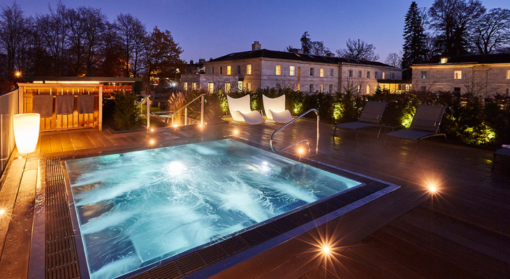 The Best Spa Breaks and Hotels To Visit In Yorkshire