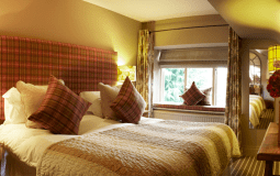 These Are The Most Romantic Getaways For Couples In North Yorkshire