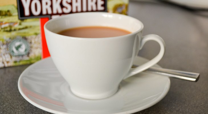 Yorkshire Tea Hit Back At A Far-Right YouTuber About Racism And The Responses Are Incredible