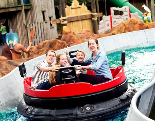 Gulliver's Valley, South Yorkshire's New Theme Park, Is Set To Open Next Month