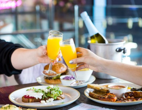 7 Of The Best Bottomless Brunches To Try In York