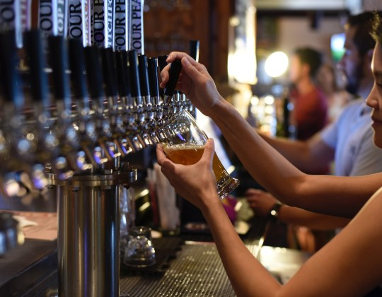 Pubs In England Ordered To Close At 10pm To Help Beat Coronavirus