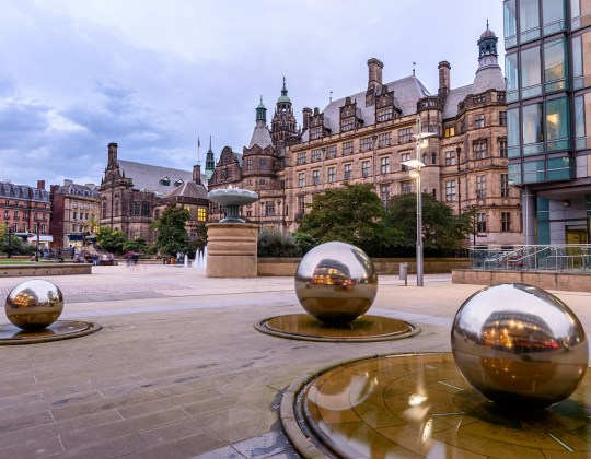 South Yorkshire To Move To Tier 3 COVID-19 Restrictions, Mayor Confirms