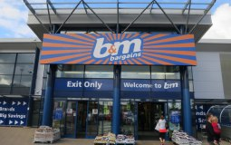 B&M, Wilko And Home Bargains To Stay Open During Lockdown