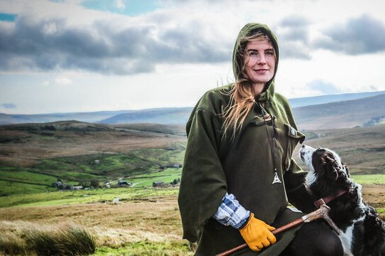 Meet The Yorkshire Shepherdess & The Yorkshire Vet At Channel 5's New Event This Bank Holiday