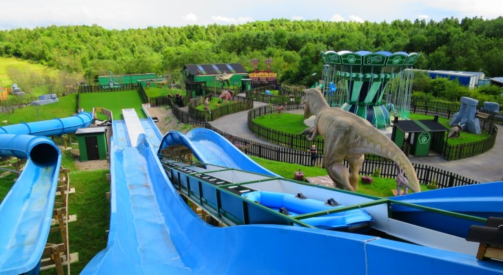 You Can Now Buy Tickets To Yorkshire's New Theme Park Gulliver's Valley