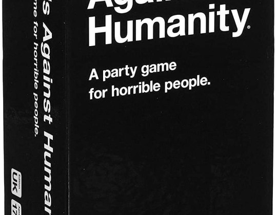 You Can Now Play Cards Against Humanity Online – And It's Just As Hysterical