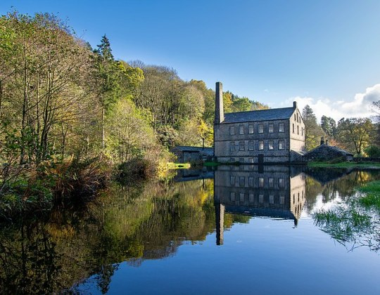 All Of The Beautiful National Trust Sites Now Open In Yorkshire