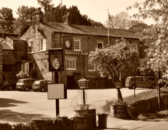 This Yorkshire Pub Was The First Ever Pub In The UK