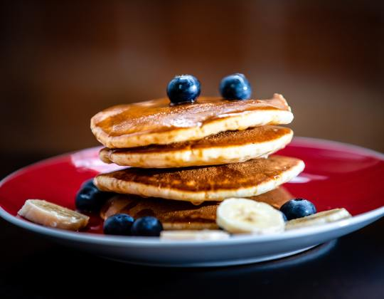 Where To Celebrate Pancake Day This Year In Hull