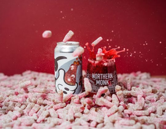 You Can Now Get A Cherry Cola Bottle-Inspired Beer That Tastes Of Childhood