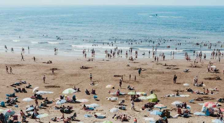 Brits Won't Be Able To Enjoy Holidays Or Staycations For 'Some Time To Come'