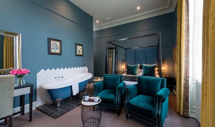 Hotels York