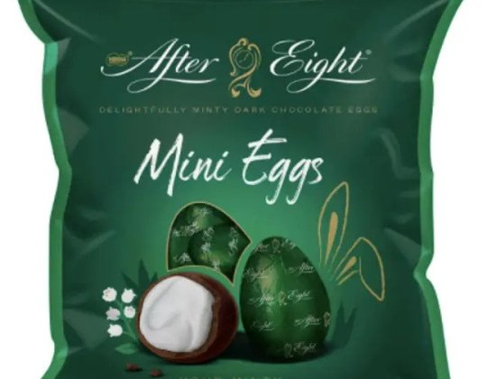 After Eight Mini Eggs Are Now A Thing – And They Look Amazing