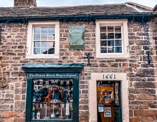 The Oldest Sweet Shop In The World Is Still Open – And It's Right Here In Yorkshire