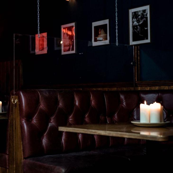 The Domino Club Leeds