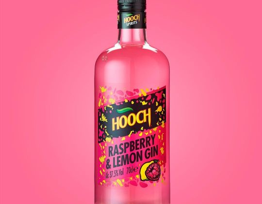 Hooch Pink Lemonade Gin Is Now A Thing – And We Need It In Our Lives