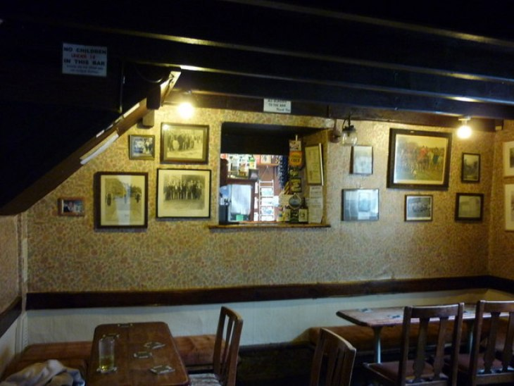 Birch Hall Inn